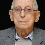 Eggi Lewysohn was sent to a farm in Denmark at the start of the war before being sent to Terezin