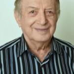 Avraham Harshalom survived Auschwitz and fought in the Czech underground (photo credit: Israel Harari/Yad Vashem)