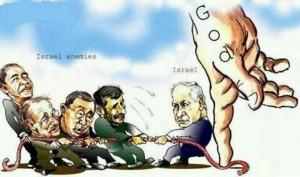 God for Israel