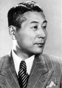 Чиуне Сугихара (1900-1986)