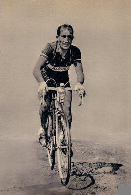 Джино Бартали  (1914-2000)