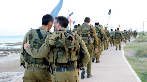 IDF-story
