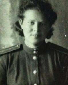 Мама, Крейна Гуревич