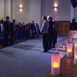 память о жертвах Холокоста москва