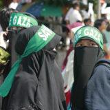 free gaza from hamas
