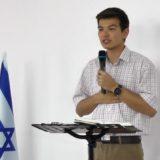 Ariel Falkovich