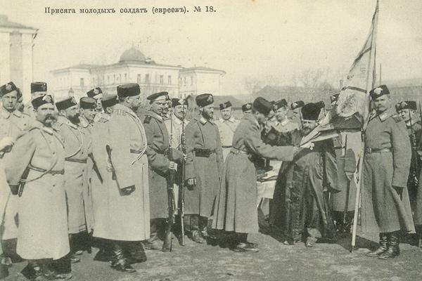 Prisyaga Voinov