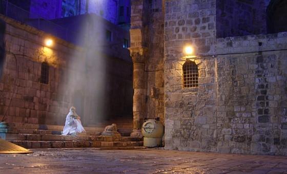 Письмо миру из Иерусалима